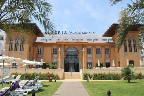 Alegria Palacio Mojacar 5