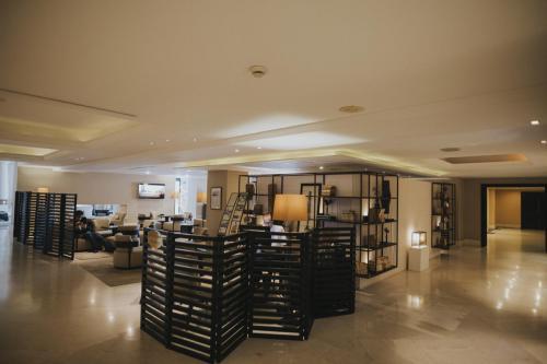 Hall - Hotel 1