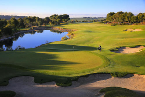 LAS COLINAS GOLF COURSE (25)